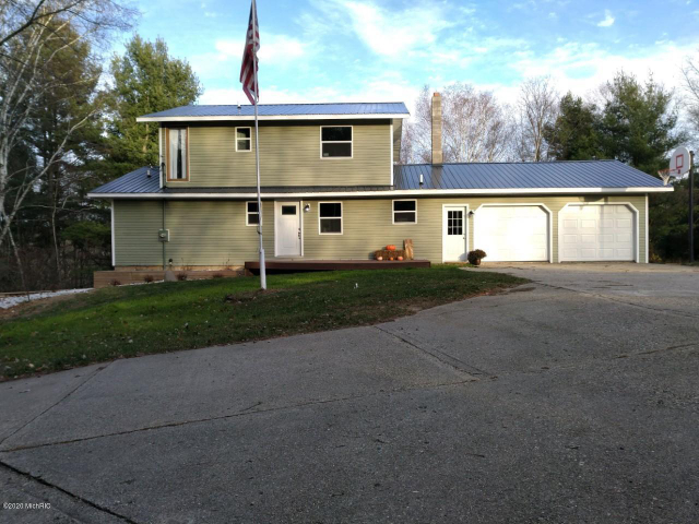 6370 30th Ave Remus, MI 49340