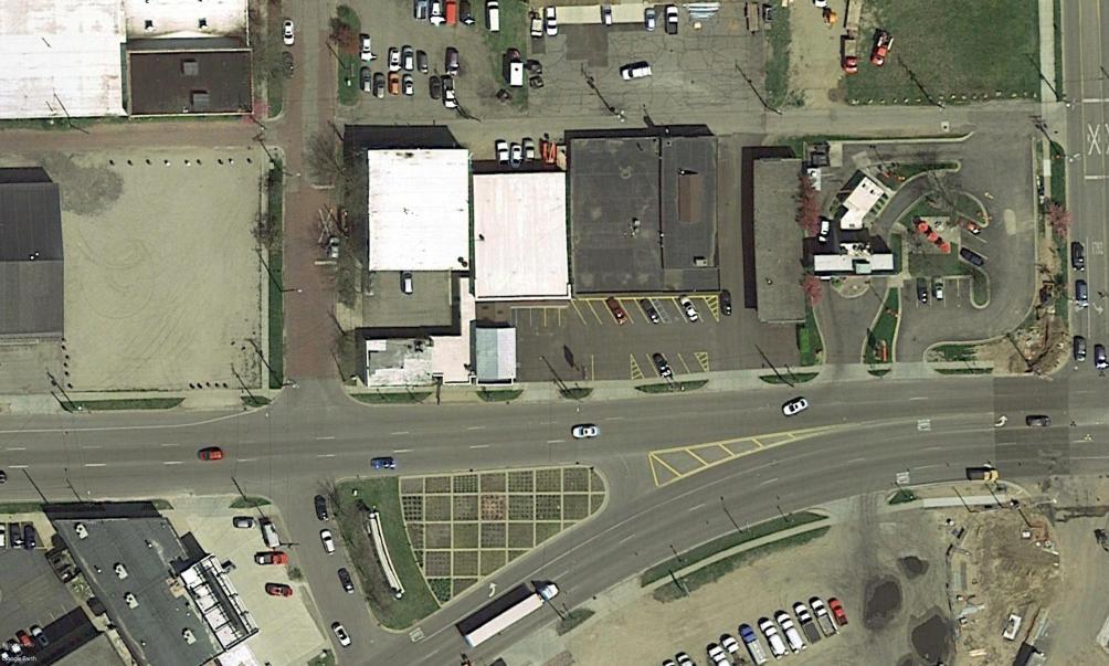 505 E Kalamazoo Warehouse Ave Kalamazoo MI 49007