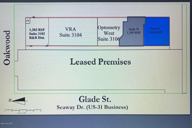 3110 Glade St Muskegon Heights MI 49444