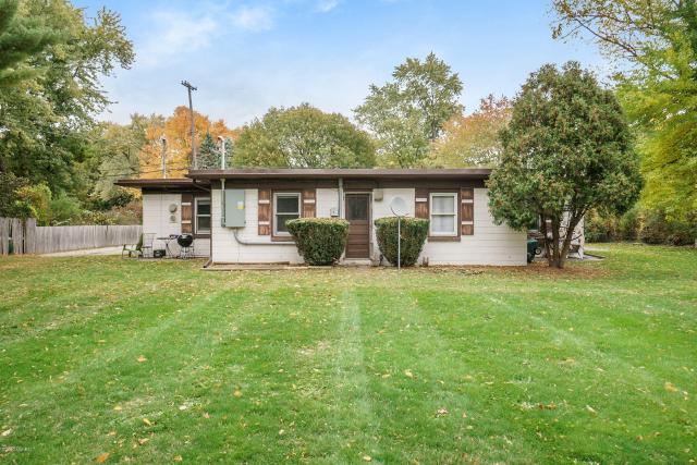 3513 Saratoga Ave Kalamazoo, MI 49048