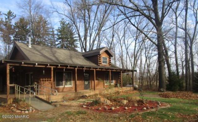 30860 E Lafayette Rd Burr Oak, MI 49030