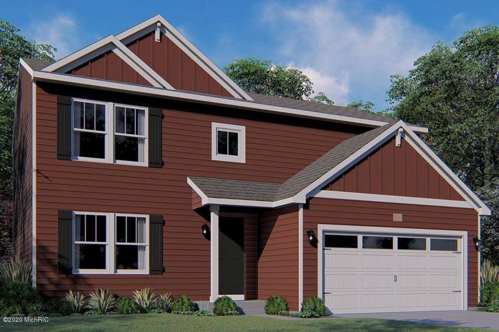 2755 Sage Wing Drive  Kentwood, MI 49508