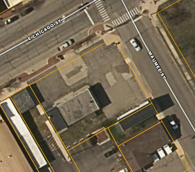 264 E Chicago St Jonesville, MI 49250