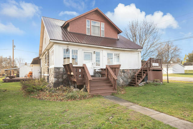 299 W Wheatland Ave Remus, MI 49340