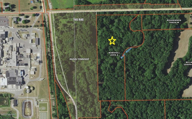4111 Sutton Rd Tecumseh, MI 49286