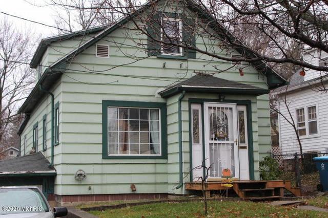 420 Whitcomb St Kalamazoo, MI 49001