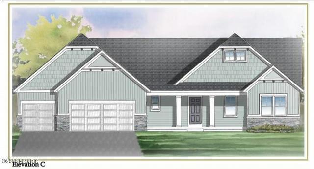 8045 Honeysuckle Hill Ct  Grand Rapids, MI 49512
