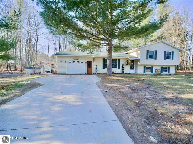 7265 Red Maple Dr Cadillac, MI 49601