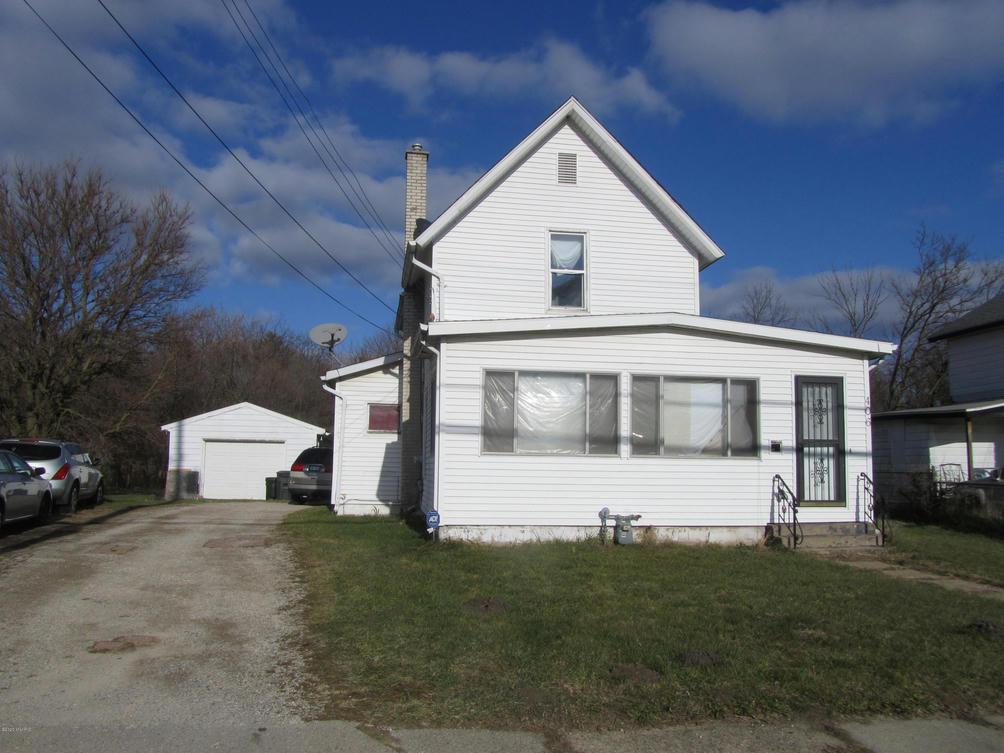 406 Hamblin Ave Battle Creek, MI 49037