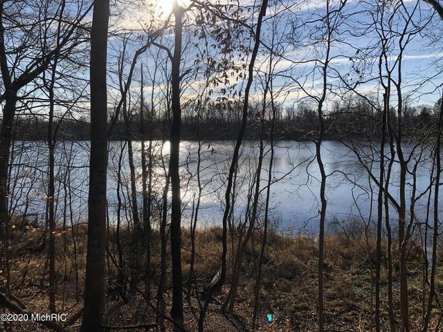 Huyck Lake Lane 13  Marcellus, MI 49067
