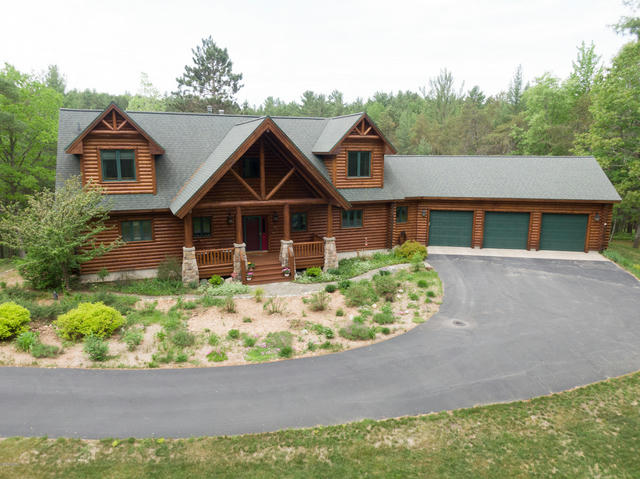 8787 Wheeler Pines  Williamsburg, MI 49690