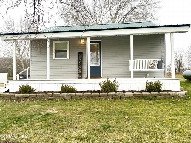 4472 S Mount Hope Road  Carson City, MI 48811