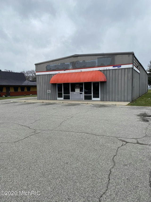 515 S Centerville Rd Sturgis, MI 49091