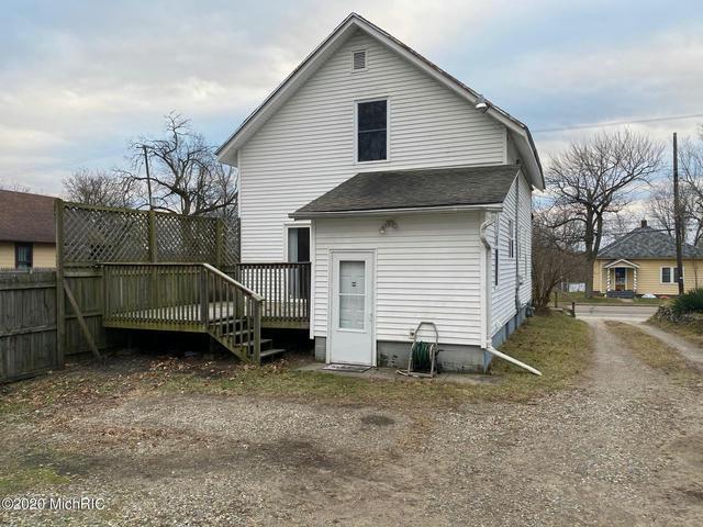740 W Van Buren St Battle Creek, MI 49037