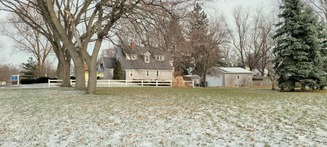 106 N Woodrow Ave Battle Creek, MI 49015