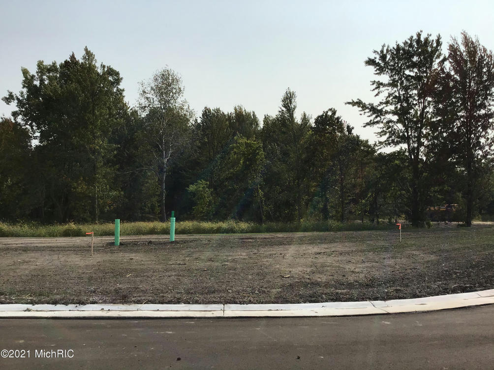 5277 Sunshine Lot 2 St Allendale, MI 49401