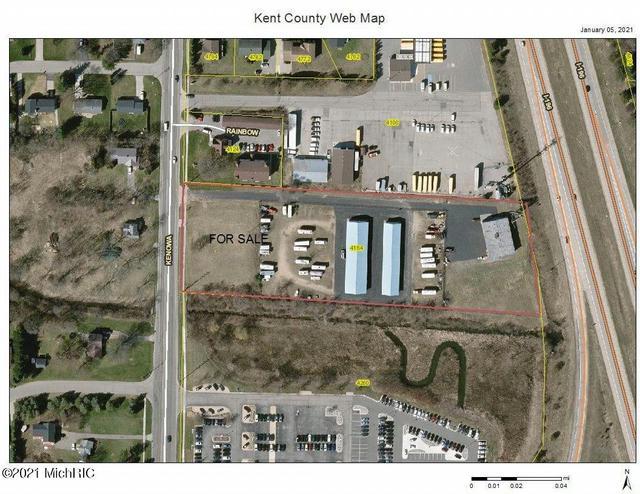 4164 Kenowa Sw Ave Grandville, MI 49418