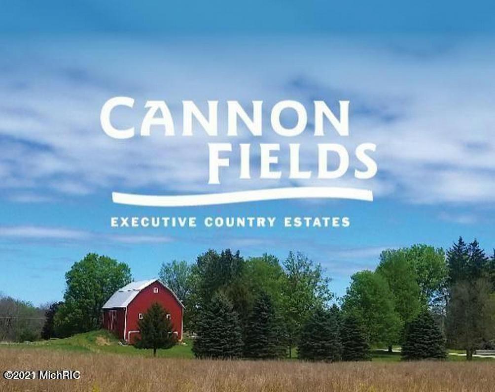 8778 Cannon Field Lot #6 Ne Dr Ada, MI 49301