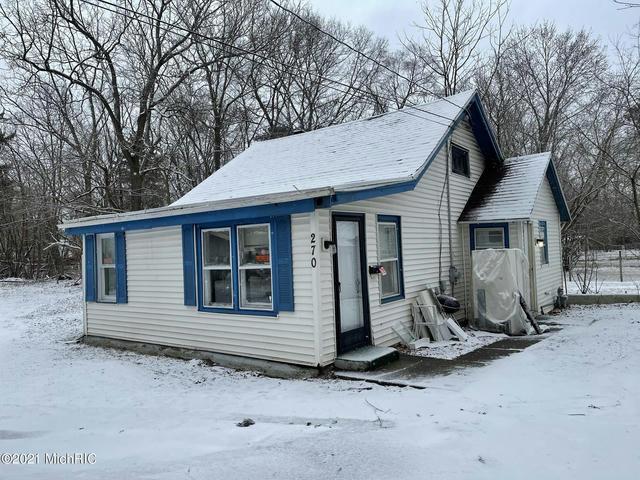 270 Howland St Battle Creek, MI 49037