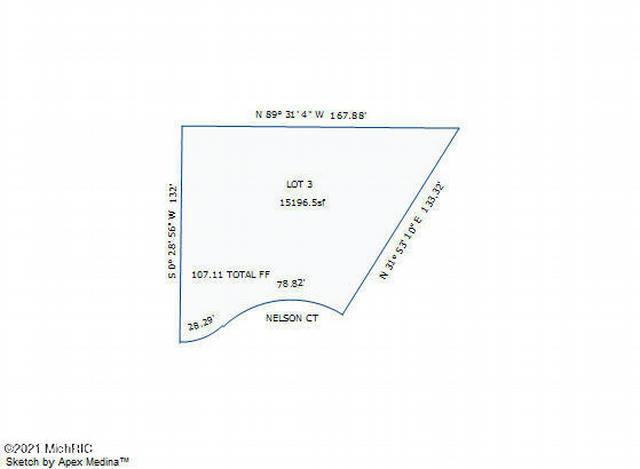 1679 Nelson Ct Dorr, MI 49323