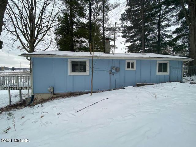 3871 Pine Road  Beaverton, MI 48612