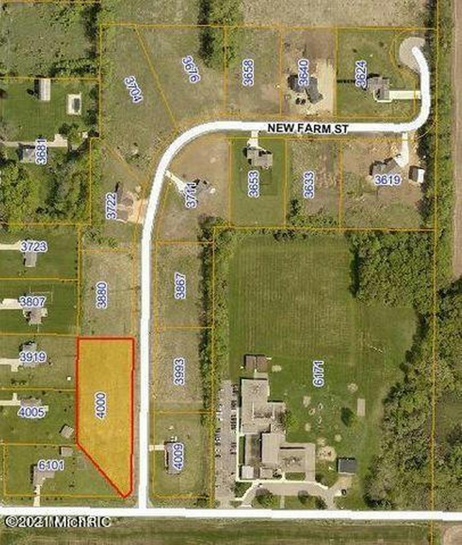 4000 New Farm St Kalamazoo, MI 49048