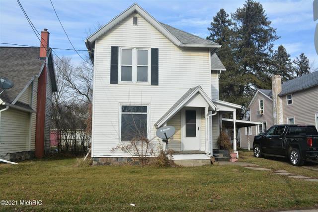 706 W Michigan Ave Marshall, MI 49068