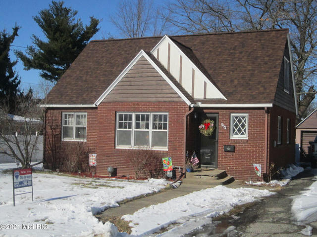 552 Wentworth Ave Battle Creek, MI 49015
