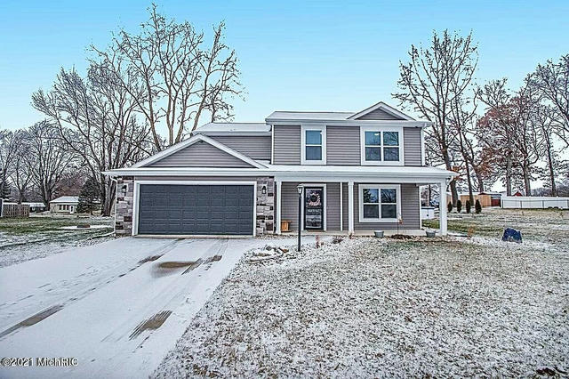 21548 Fieldview  Edwardsburg, MI 49112