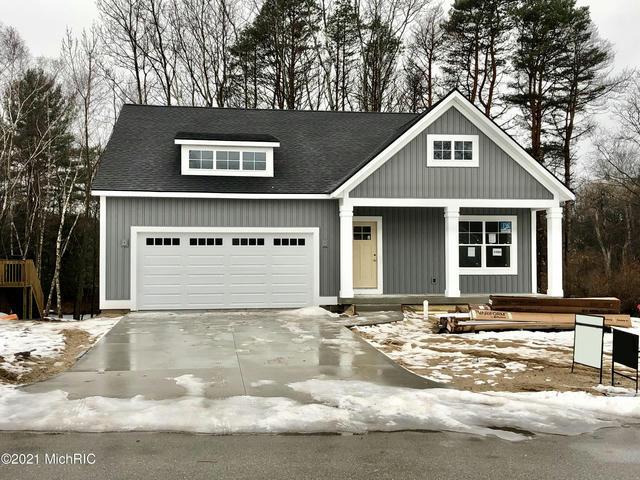 14724 Arcadia Woods Lot 45 Dr Spring Lake, MI 49456