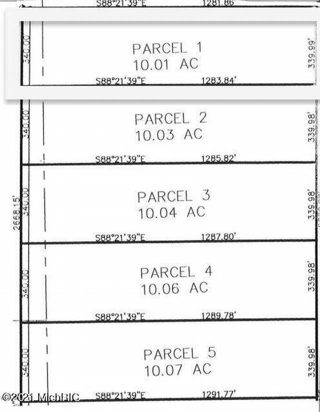 11201 Marilla One Rd Copemish, MI 49625
