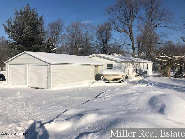 154 W Franklin St Woodland, MI 48897