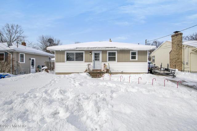 3447 Raven Avenue Sw  Wyoming, MI 49509