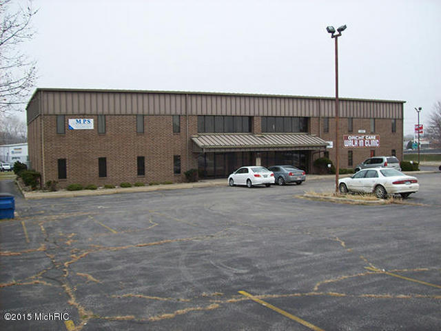 1850 Pipestone 2 Rd Benton Harbor, MI 49022