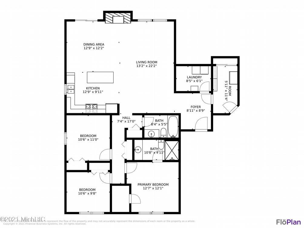 14143 Erdman Rd Arcadia, MI 49613