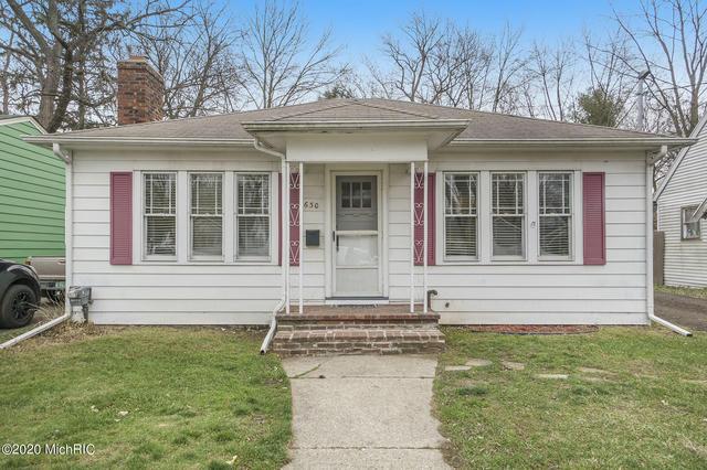 630 Dayton Ave Kalamazoo, MI 49048