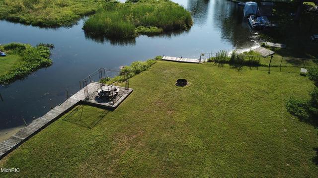 0 Maple St Chippewa Lake, MI 49320