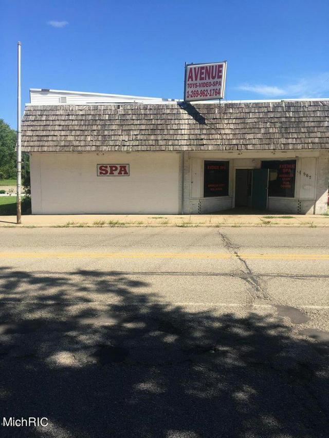 567 Michigan Ave Battle Creek, MI 49014