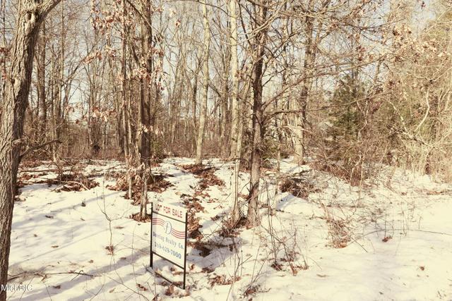 Lot 15 Pine Ridge Rd Battle Creek, MI 49017