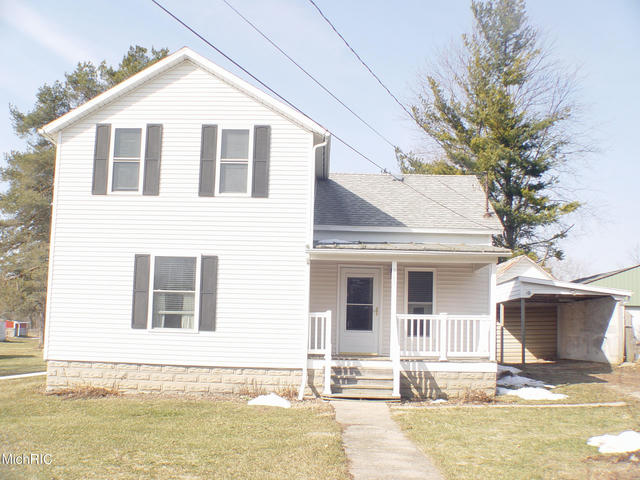 265 N Main St Vermontville, MI 49096