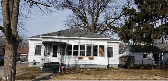 1318 Montgomery Ave Muskegon, MI 49441