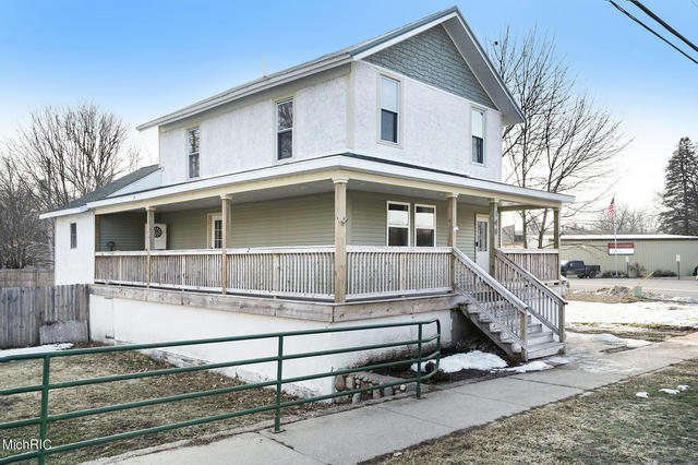 140 S Lincoln Ave Lakeview, MI 48850