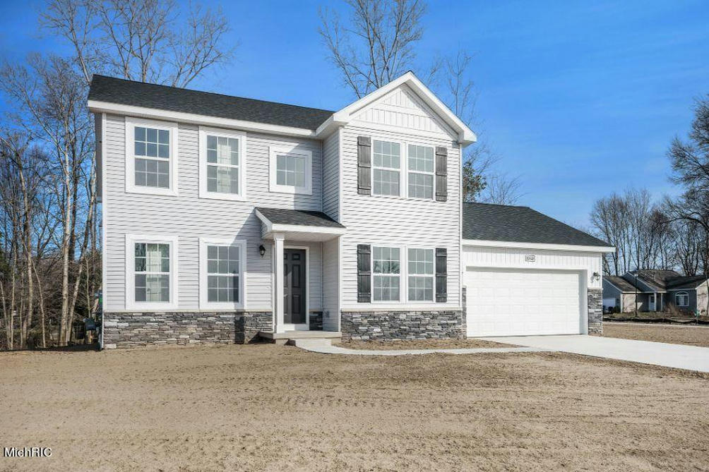 10848 Easthill Dr Allendale, MI 49401