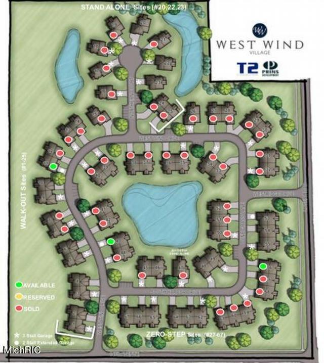 4724 W Wind #12 Dr Holland, MI 49423