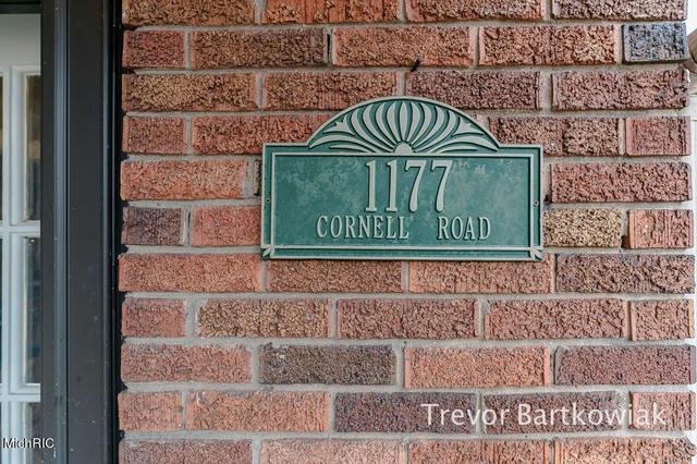 1177 Cornell Rd Muskegon, MI 49441