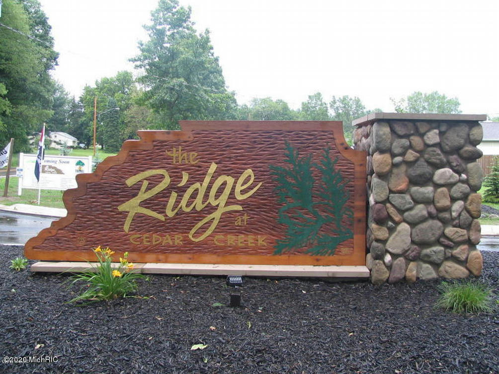 Lot#2 Ridgeview Dr Battle Creek, MI 49015