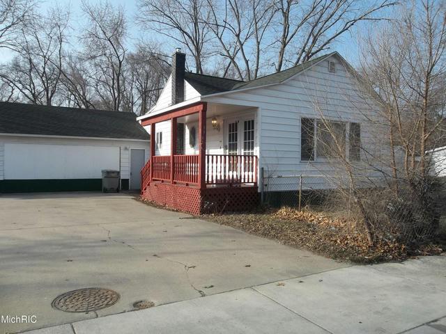 1361 E Broadway Ave Norton Shores, MI 49444