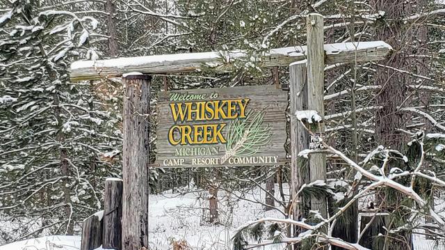 4676 Deer Cove Rd Custer, MI 49405