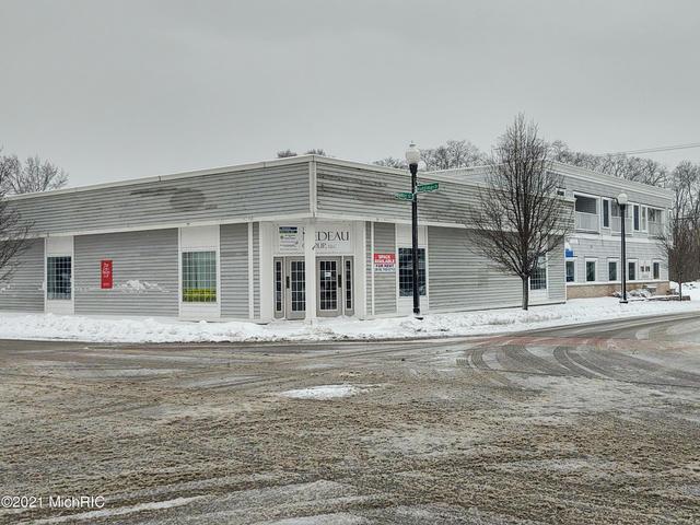 318 Center A1 St North Muskegon, MI 49445