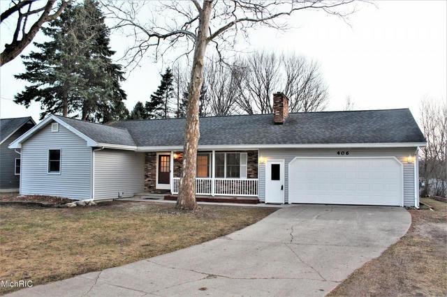 406 Sherman Ave Lakeview, MI 48850